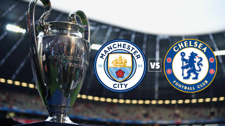 Champions League 2021 2021